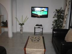 Sat- Hd - TV