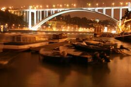 nearby - City of Porto