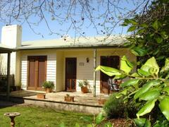 Petit Amour Two Bedroom Cottage