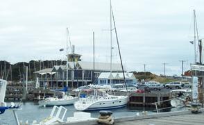 Mornington Harbour
