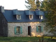 Property Photo: Keriou - a Brittany cottage