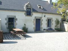 Property Photo: Rosemary Cottage