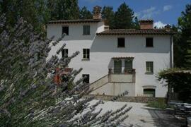 Property Photo: Countryhouse L´ARIETE - the main building