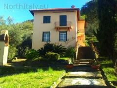 Property Photo: holiday house levanto liguria italy