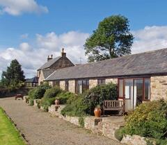 Property Photo: Tradional Northumbria farm cottages with beautiful views of countryside
