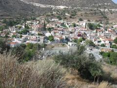 Kalavasos village