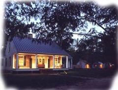 Property Photo: MAISON-BAYOU Cabins
