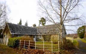 Property Photo: Ploghmans Cottage