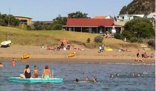 Property Photo: Bay of Islands Beachfront