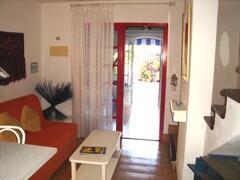 Casa Solomie- Internal lounge photo