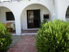 Property Photo: Villa Entrance