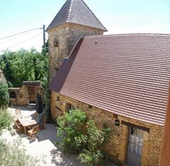 Property Photo: Le Pigeonnier