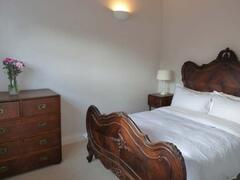 The Hay Loft Bedroom