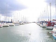 Burnham Marina