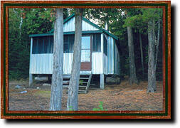 Property Photo: Nursey outpost