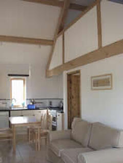 Property Photo: Inside Maple Cottage
