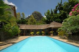 Property Photo: Villa Serena