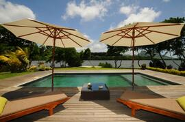 Property Photo: Villa Fauverelle Mahebourg Mauritius