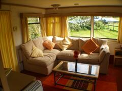Property Photo: Holiday Caravan