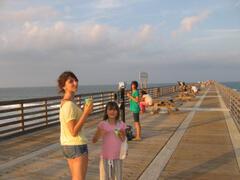 Property Photo: Over 50 mi. of White-Sand Beaches