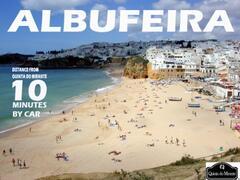 10 mins to Albufeira...