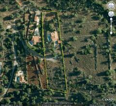 Aerial View (Satelite)