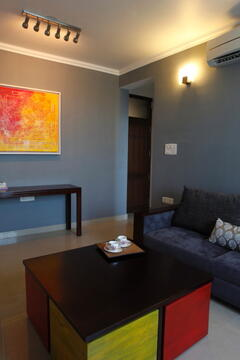 Property Photo: Living Room 1