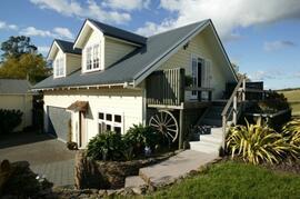 Property Photo: Redcrest Cottage