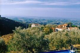 The Panorama from Casa Eden
