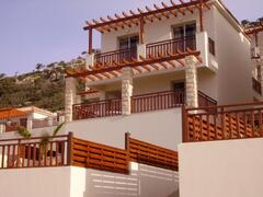 Property Photo: Bayvista villa