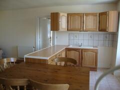 Apartment 1 Kitchen Diner