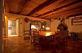 longe & kitchen
