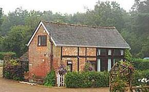 Property Photo: The Barn