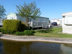 Property Photo: caravan in skegness to rent
