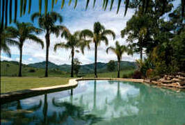 Property Photo: 12metre solar heated salt-water pool