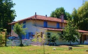 Property Photo: main house
