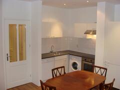 Property Photo: open kitchen
