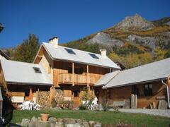 Property Photo: Le Refuge & Le Grand Refuge - Les Orres