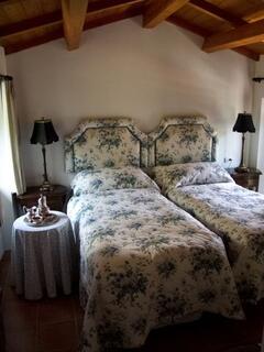 Casa Belvedere Bedroom