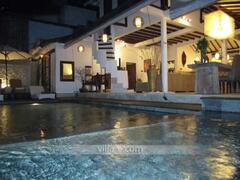 Property Photo: Villa Overview