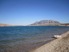 Lake Negtatin