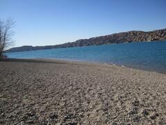 Lake Negtatin (Freila Beach)