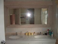 en suite shower room on master bedroom