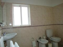 One of two bathrooms (with shower).