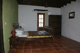 Property Photo: Bedroom