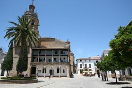 Plaza Duquesa Parcent