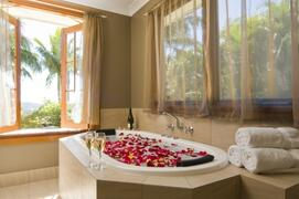 Property Photo: Stunning Spa Cabins and Villas, all self contained