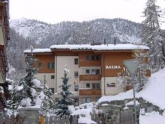 Property Photo: Balma Apartments