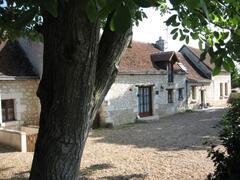 Property Photo: Les Trois Petites Maisons