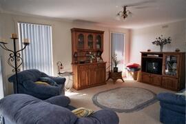 Loungeroom Lighthouse Villa